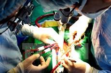 Bệnh viện tại Đồng Nai nối thành công cánh tay bị đứt lìa