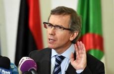 Đàm phán giữa các bên xung đột ở Libya sẽ nối lại tuần tới