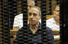 Cựu Bộ trưởng nội vụ Ai Cập thời ông Mubarak được tuyên trắng án