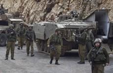 LHQ cảnh báo nguy cơ xung đột tại biên giới Liban và Israel