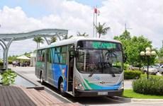 Bình Dương: 3.500 tỷ đồng cho dự án xe buýt phong cách Nhật