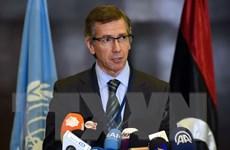 LHQ lạc quan về vòng đối thoại hòa bình mới về vấn đề Libya