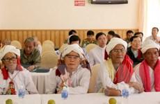 TP.HCM: Hội thảo về trang bị các kỹ năng hòa giải xung đột