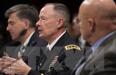 Mỹ quan ngại về mối đe dọa tên lửa tầm xa từ Triều Tiên
