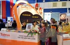 Khai mạc Hội chợ Du lịch quốc tế tôn vinh di sản Việt Nam