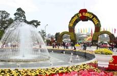 Kỷ niệm 40 năm Ngày giải phóng Lâm Đồng-Đà Lạt Lâm Đồng