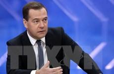 Ông Medvedev: Việt Nam dần trở thành quốc gia hàng đầu châu Á-TBD
