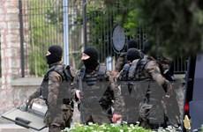 Thổ Nhĩ Kỳ mở rộng cuộc điều tra về âm mưu lật đổ chính phủ