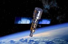 Phát hiện một nhóm vệ tinh khả nghi chuyên do thám lãnh thổ nước Nga