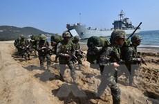 Hàn Quốc-Mỹ lập ủy ban đối phó với các mối đe dọa từ Triều Tiên