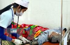 Bệnh nhân lao đồng nhiễm HIV cần được điều trị sớm bằng ARV