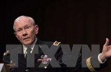Mỹ để ngỏ giải pháp quân sự trước hợp tác quốc phòng Nga-Iran
