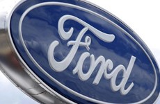 Hãng xe hơi Ford công bố đầu tư 2,5 tỷ USD tại Mexico
