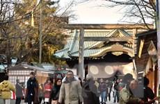 Hàn Quốc chỉ trích Thủ tướng Nhật gửi đồ lễ tới đền Yasukuni