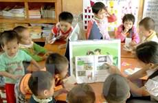 Long An phối hợp với Svay Rieng bảo vệ trẻ em qua biên giới