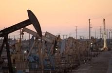 Giá dầu lại giảm ở châu Á sau khi kết thúc không kích ở Yemen