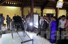 Tuần lễ Vàng Du lịch tại Di sản Huế diễn ra từ ngày 22-28/4