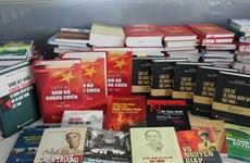 Xuất bản nhiều sách nhân kỷ niệm 40 năm thống nhất đất nước