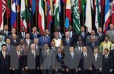 Việt Nam mong muốn tăng cường hợp tác với các nước Á-Phi