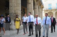 Mỹ được lợi lớn nhất khi đưa Cuba ra khỏi danh sách tài trợ khủng bố