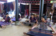 Tôn vinh nghệ nhân, làng nghề ở Festival Nghề truyền thống Huế