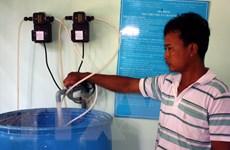 Hà Nội: Nhiều khu vực sẽ thiếu nước sạch khi nắng nóng kéo dài