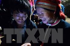 Đặc sắc Tuần Văn hóa du lịch Lễ hội Chợ tình Khau Vai