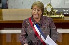 Tổng thống Chile công bố nội các mới sau vụ tham nhũng