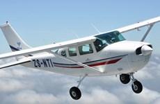 Một máy bay bị bắn hạ ở Bắc Mexico, 5 người thiệt mạng