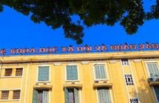 Việt Nam và Mexico thúc đẩy hợp tác giữa các trường đại học