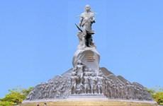Xây tượng đài, đền thờ Anh hùng tại tỉnh Đắk Nông và Bình Định