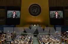 Việt Nam cam kết thực hiện nghiêm các quy định Hiệp ước NPT