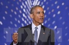 Tổng thống Mỹ Obama tái cam kết đảm bảo an ninh cho Israel