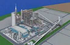 Mitsubishi, TEPCO giành hợp đồng xây nhà máy nhiệt điện ở Qatar