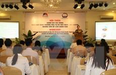 Đánh giá tác động của Hiệp định thương mại Việt Nam và EU