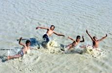 Quảng Nam: Đuối nước khi tắm biển, 2 thanh niên thiệt mạng