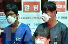 Nhiều trường tiểu học Hàn Quốc đóng cửa vì lo ngại MERS