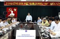 Dịch bệnh MERS-CoV có thể xâm nhập và lây lan vào Việt Nam