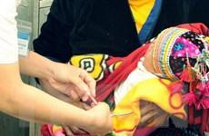 Cứu sống một bé trai sơ sinh bị nhiễm trùng uốn ván rốn