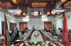 Việt Nam-Mozambique tăng cường hợp tác giữa các địa phương