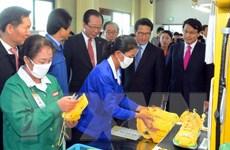 Triều đề nghị Hàn đưa thiết bị phát hiện virus MERS đến Kaesong