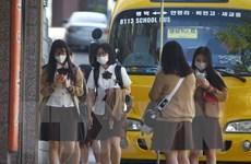 WHO cử nhóm điều tra tới Hàn Quốc giám sát tình hình dịch MERS