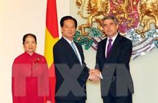 Việt Nam là đối tác quan trọng của Bulgaria ở Đông Nam Á