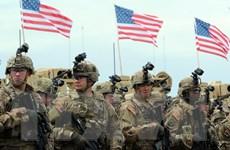 Tổng thống Mỹ Obama phê chuẩn điều thêm 450 binh sỹ tới Iraq