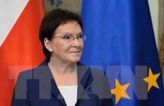 Ba bộ trưởng của Ba Lan từ chức sau tai tiếng về nghe lén