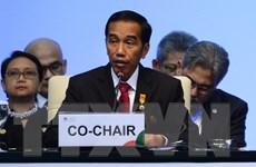Indonesia đẩy nhanh xác định ranh giới trên biển với Malaysia