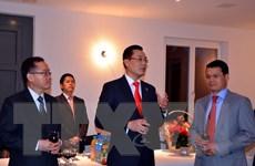 Việt Nam tham dự khóa họp lần thứ 29 Hội đồng Nhân quyền LHQ
