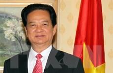 Thủ tướng Chính phủ dự Hội nghị Cấp cao Chiến lược ACMECS lần thứ 6