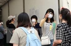 Hàn Quốc: Thêm 1 người tử vong do MERS, không có nhiễm mới