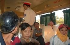 Đắk Nông: Bắt đối tượng đánh người, hủy hoại tài sản, bỏ trốn